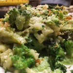 Broccoli Risotto Deliciousness…
