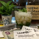 Our Mint Julep